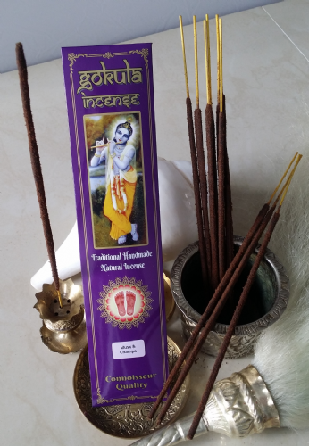 Musk Champa Incense Sticks - 20 grams